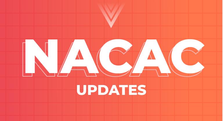 NACAC updates