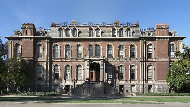 UC Berkeley is one of the best schools in the world for economics
