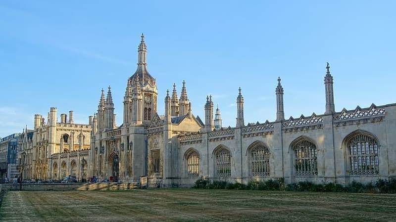 Cambridge university is one of the best schools in the world for economics