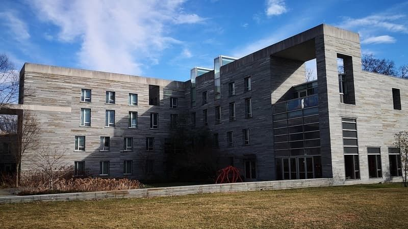 swarthmore college best liberal arts college