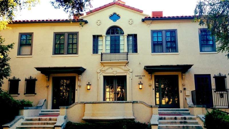 pomona college top liberal arts college  in us 2021