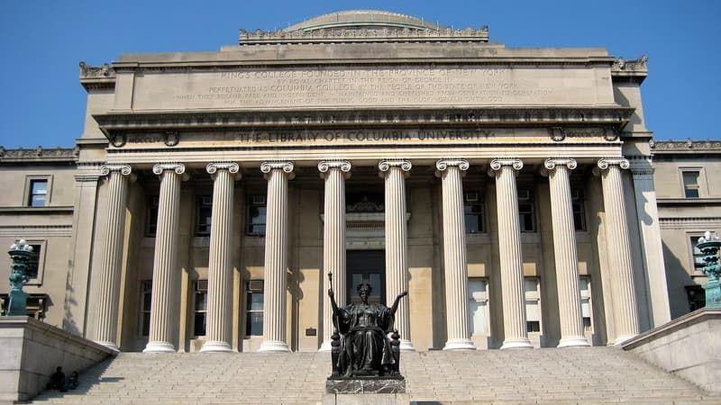 Columbia University - Ivy League School