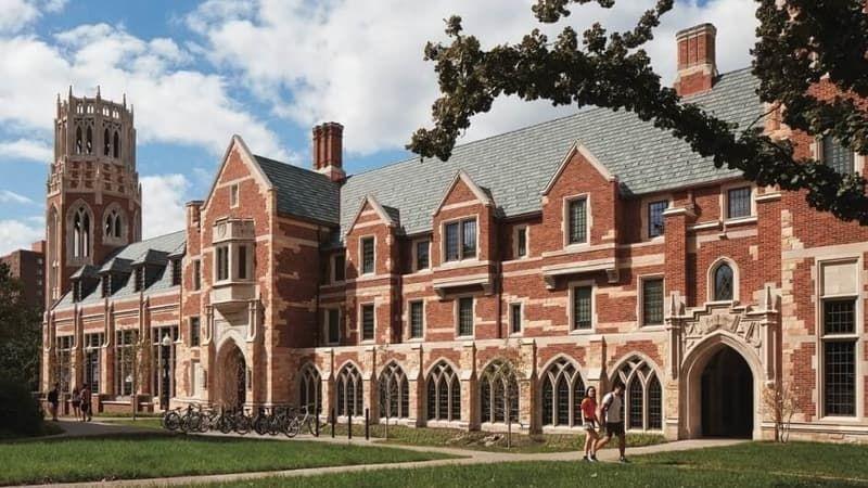 Vanderbilt University is the 8th best non ivy league school