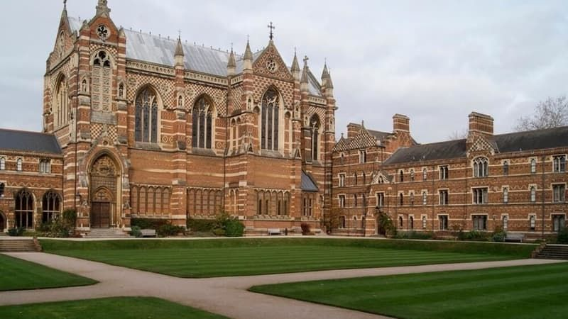 Oxford Medical School one of the best medical schools in the world