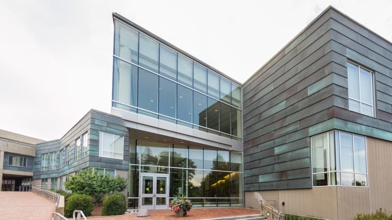 Hamilton College best liberal arts college us 2021