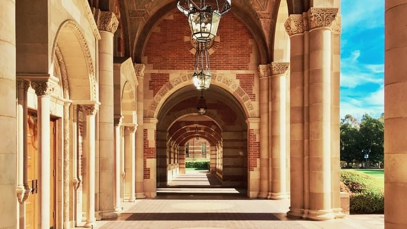 U.S. News & World Report ranked UCLA #20 in their Best Colleges 2022 edition. UCLA ranked #40 in the 2022 QS World University Rankings.