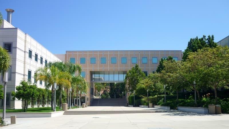 UC Irvine