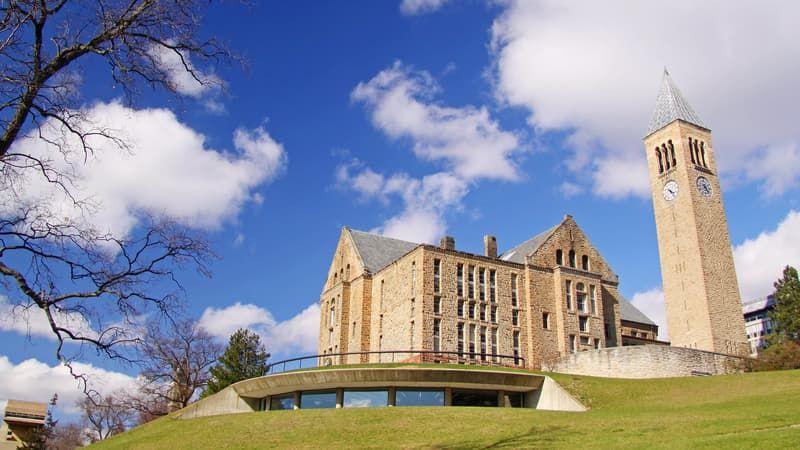 Cornell University - Ivy League School