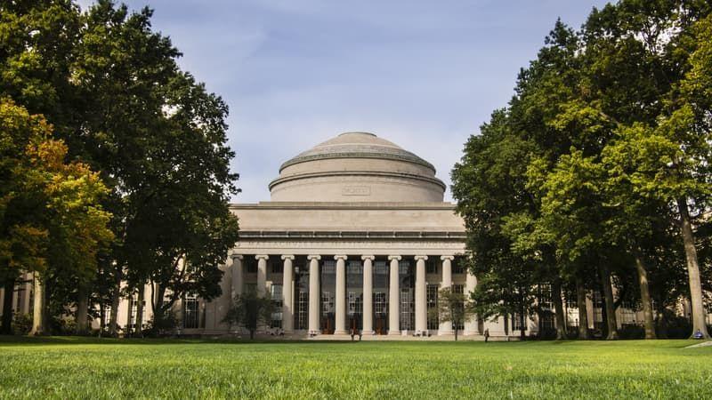 MIT is the best school for economics in 2021