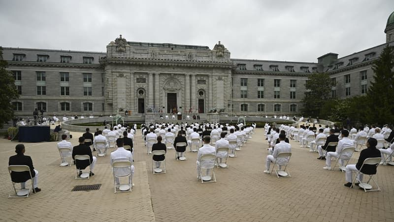United States Naval Academy best liberal arts college us 2021