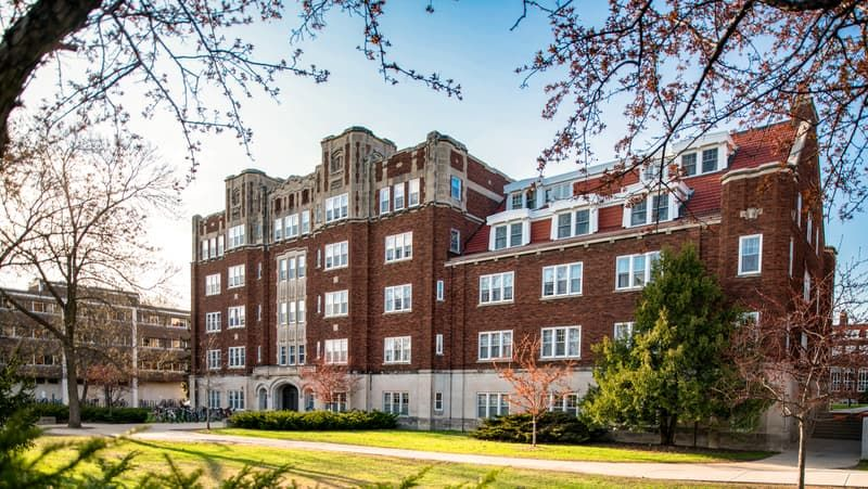 Carleton College top liberal arts college in the us 2021