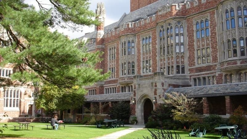 yale law school is one of the best law schools in the world