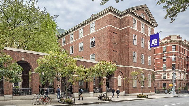 nyu law school is the 8th best law school in the world