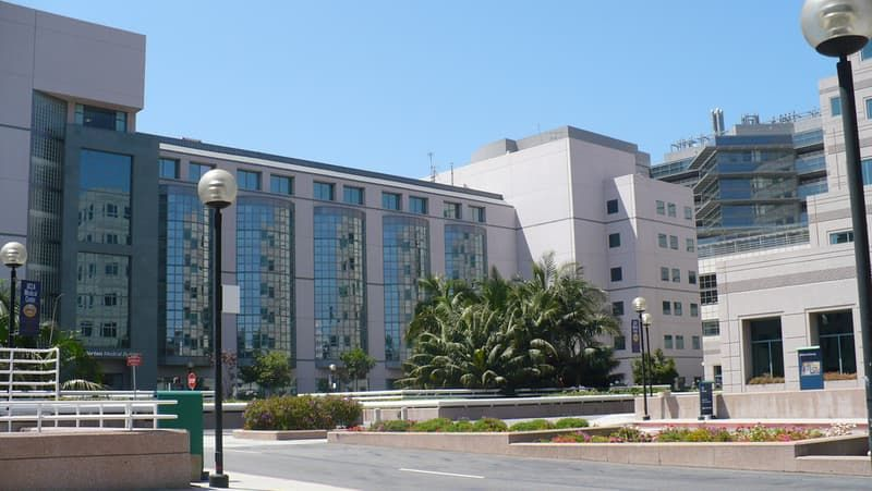 UCLA med school one of the best medical schools in the world 2021
