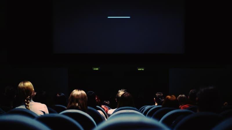 film critic is a cool job