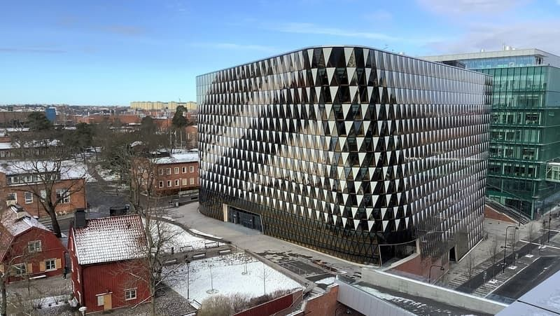Karolinska Institute one of the best medical schools in the world 2021