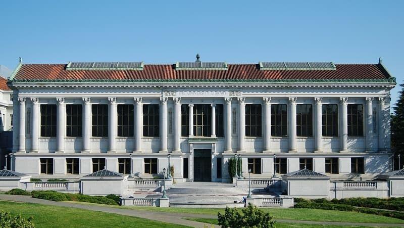 Berkeley law school is the 9th best law school in the world