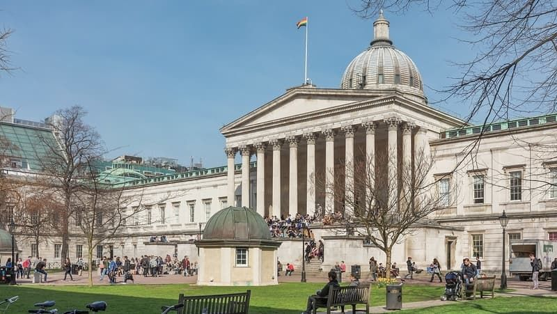 UCL is one of the best medical schools in the world for 2021