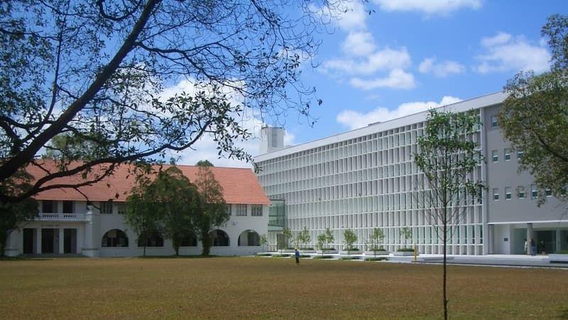NUS Law School is the 10th best law school in the world 2021