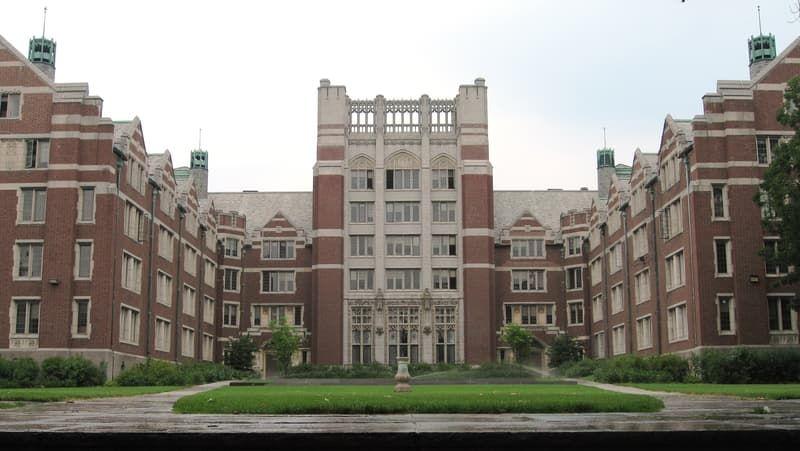 Wellesley College blogs best liberal arts college us 2021