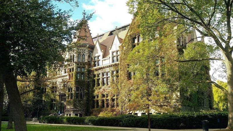 University of Chicago is one of the best schools to study economics