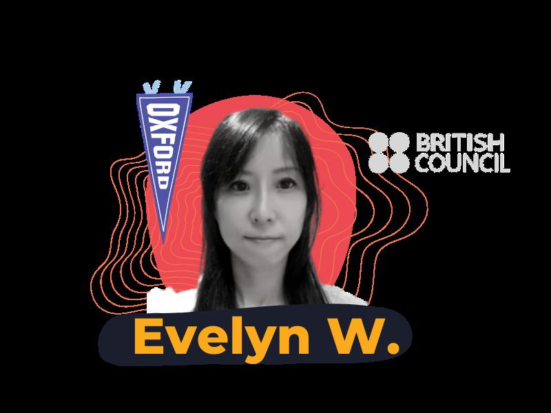 Evelyn Wu Photo