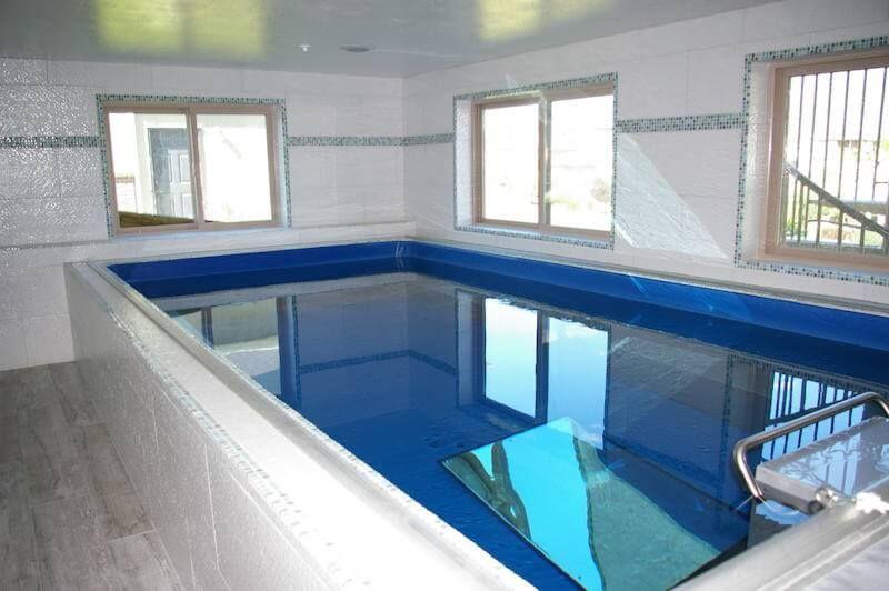 Indoor Swimming Pools Indoor Pools Interior Pools