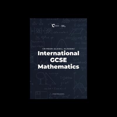 What is International GCSE Mathematics?