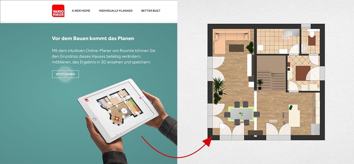 Embed Floor Plans Online