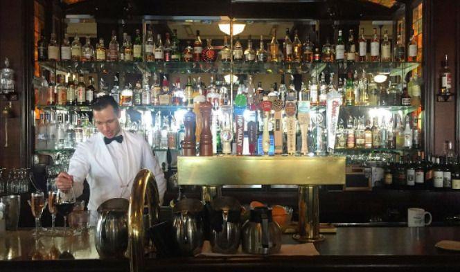 Jake's Grill Bar