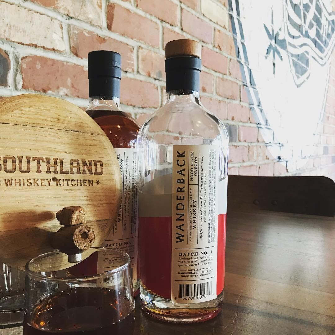 Southland Whiskey Kitchen Barrell