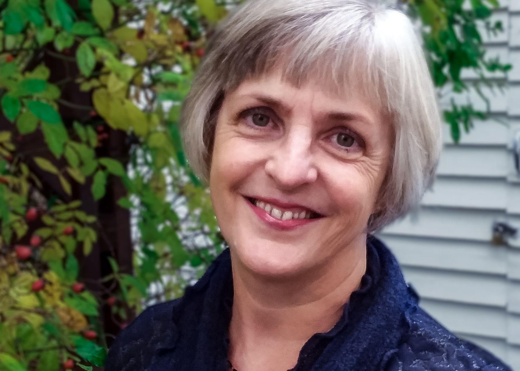 Karin Diakoniutbildning