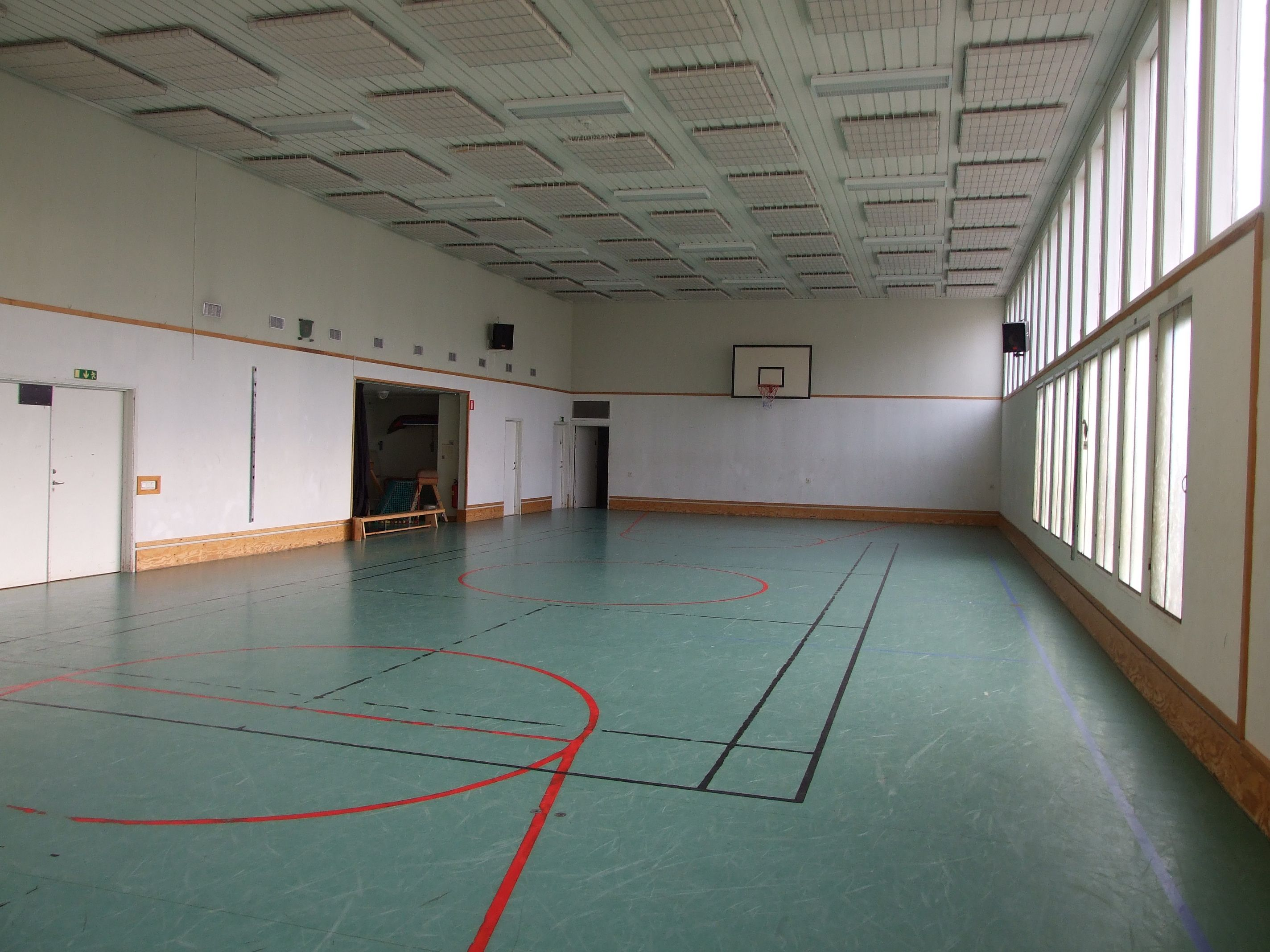 Gymnastiksalen Liljeholmen