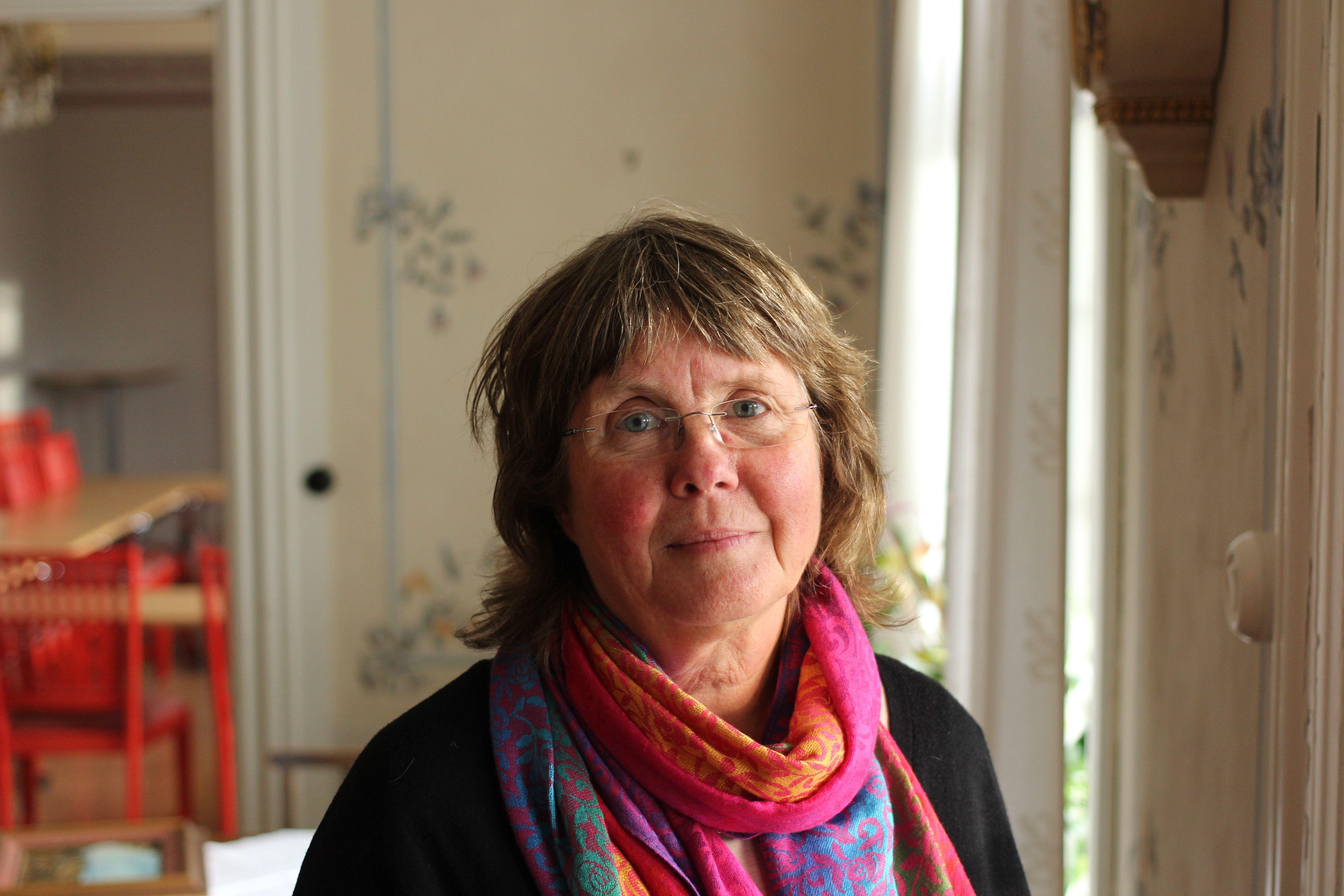Lena Broman