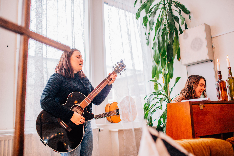 Liljeholmens folkhögskola Bibelskola Lovsång
