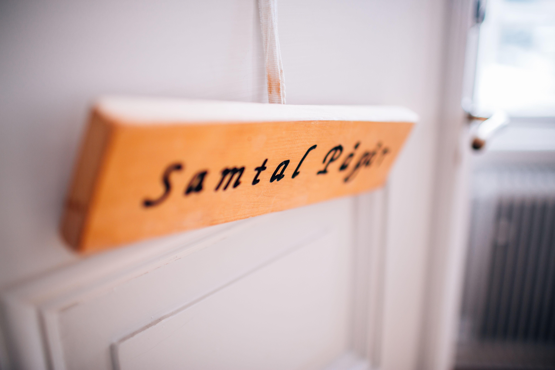 Liljeholmens folkhögskola Samtal