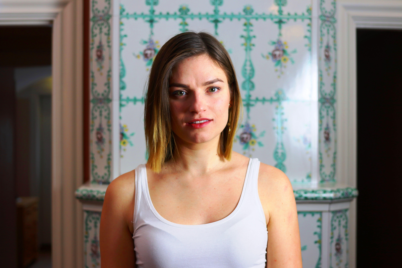 Sofia Popek Singer/songwriter