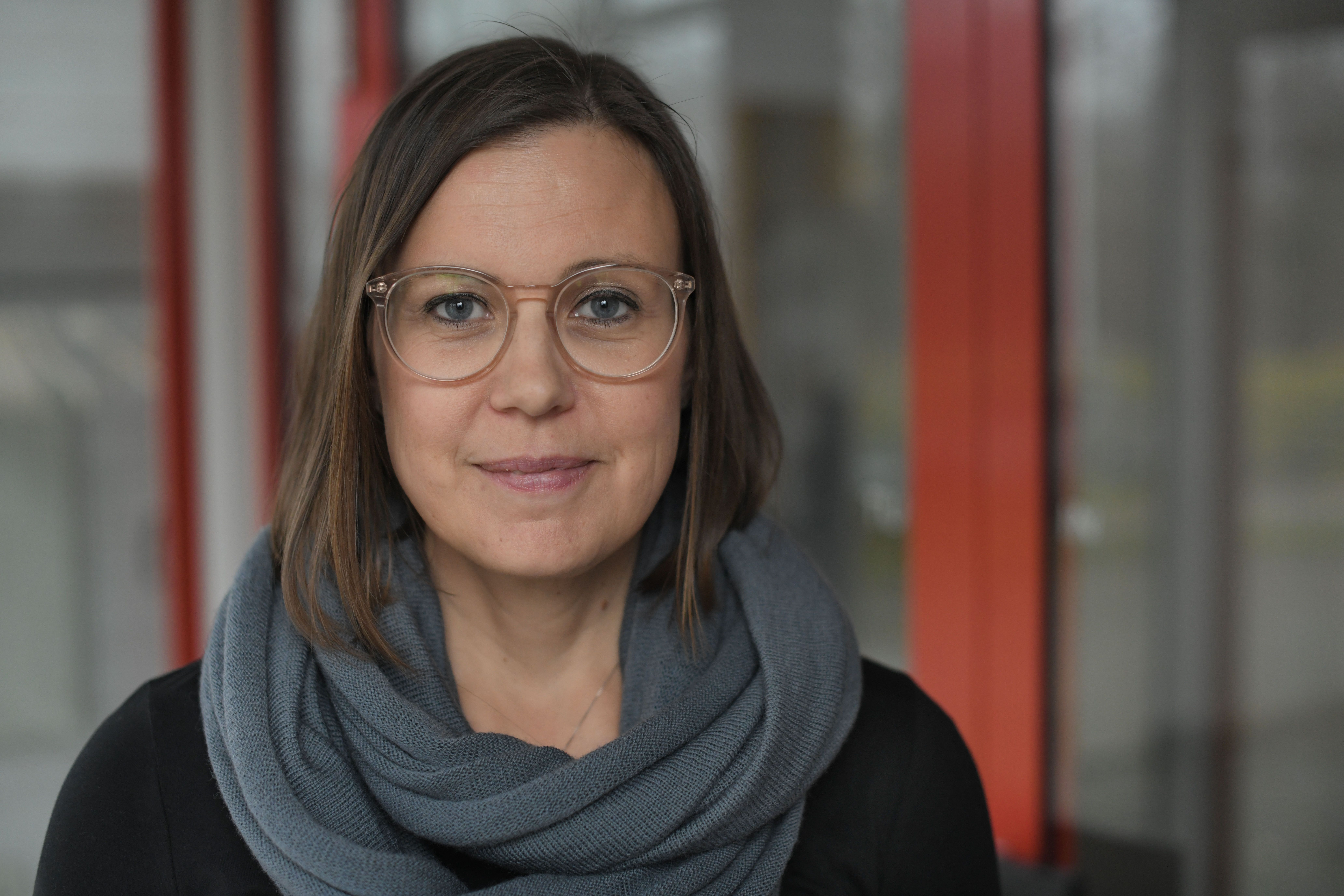 Maria Ahlriksson