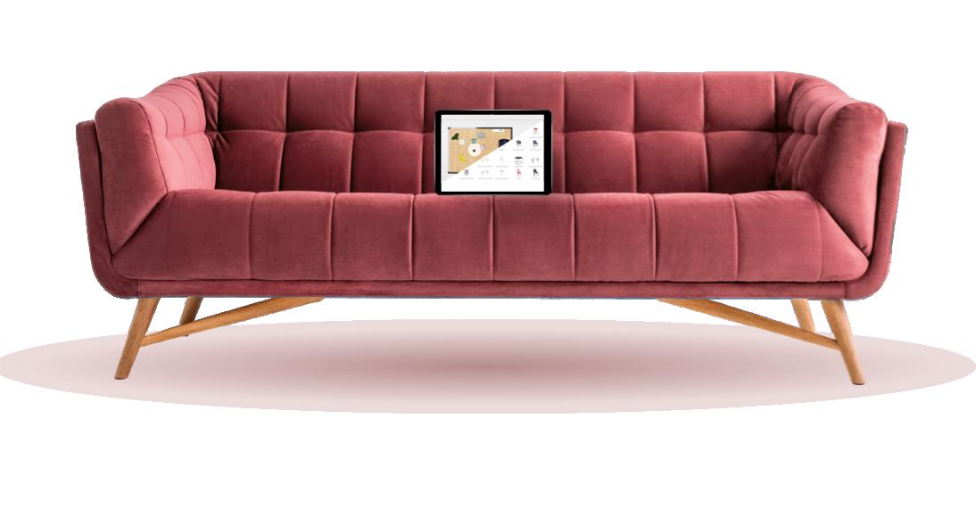 Roomle Platform For Visual Ar
