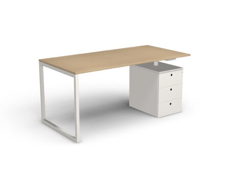 3D & AR Office Table Configurator