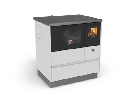 3D Product Configurator Lohberger Oven