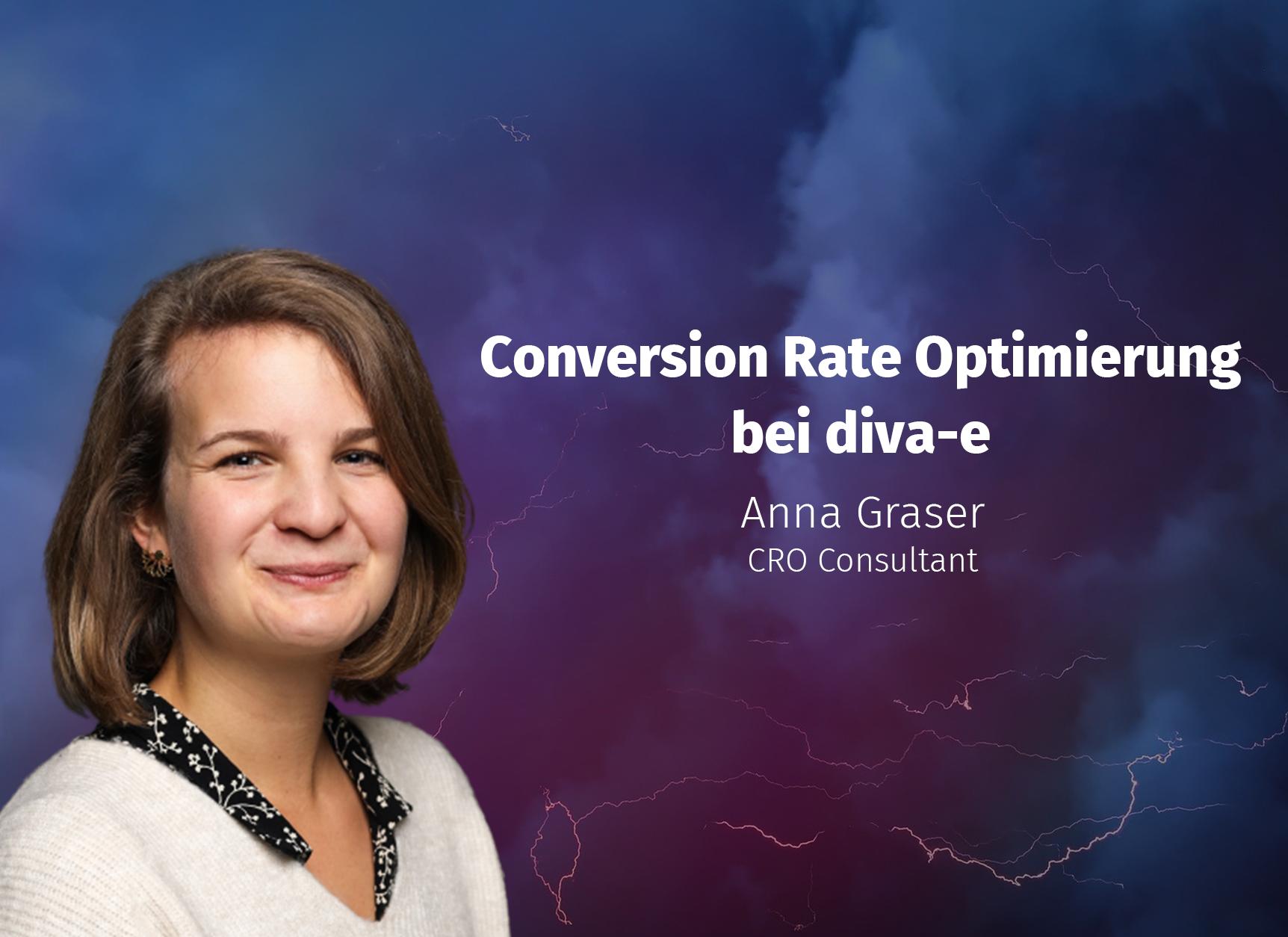 Conversion Rate Optimierung bei diva-e