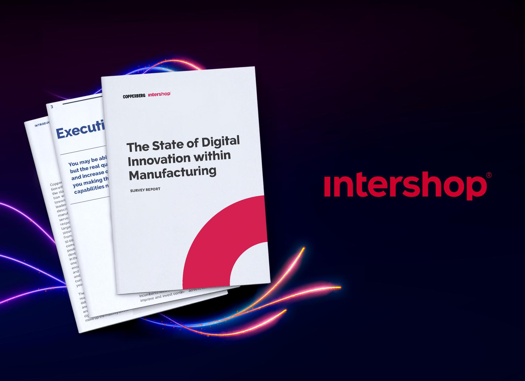 """""""The State of Digital Innovation within Manufacturing"""": Erfolgstipps für B2B-Entscheider"""