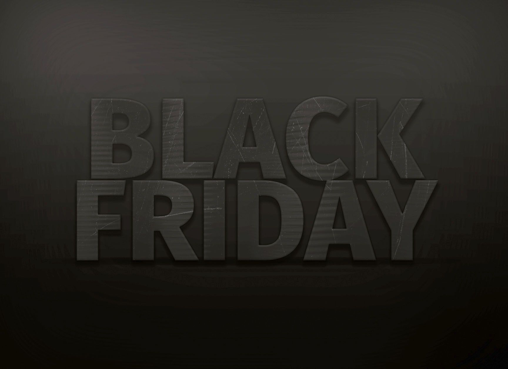 Ready for Black Friday: successful e-commerce experiences