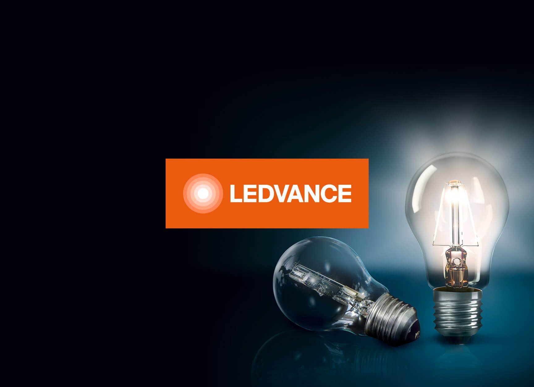 LEDVANCE steigert die digitale Marketplace Performance mit diva-e Technologie E PWR