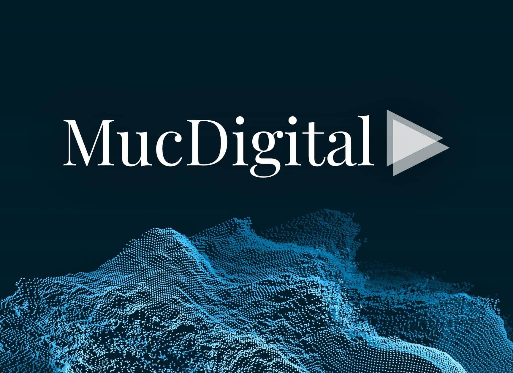 MucDigital 2019: Game Changer KI