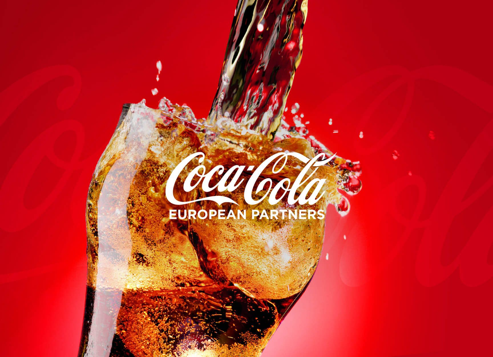 Product strategy and transformation at Coca Cola European Partners