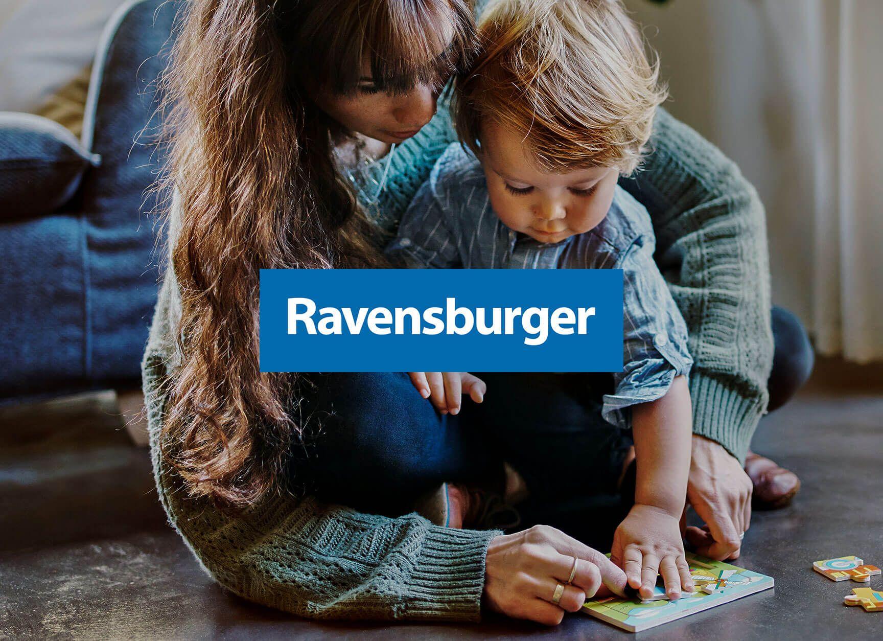 Ravensburger steigert Digitalperformance international mit diva-e