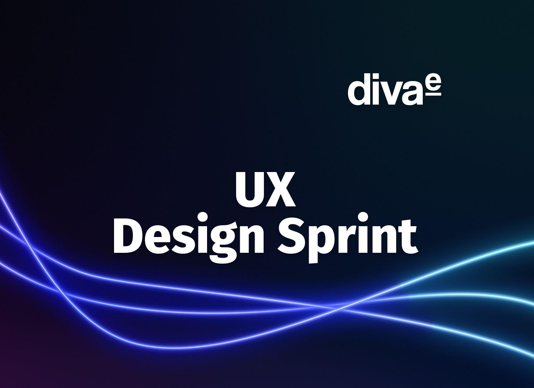 Webinar: Design Sprint - In vier Tagen zum getesteten Prototypen
