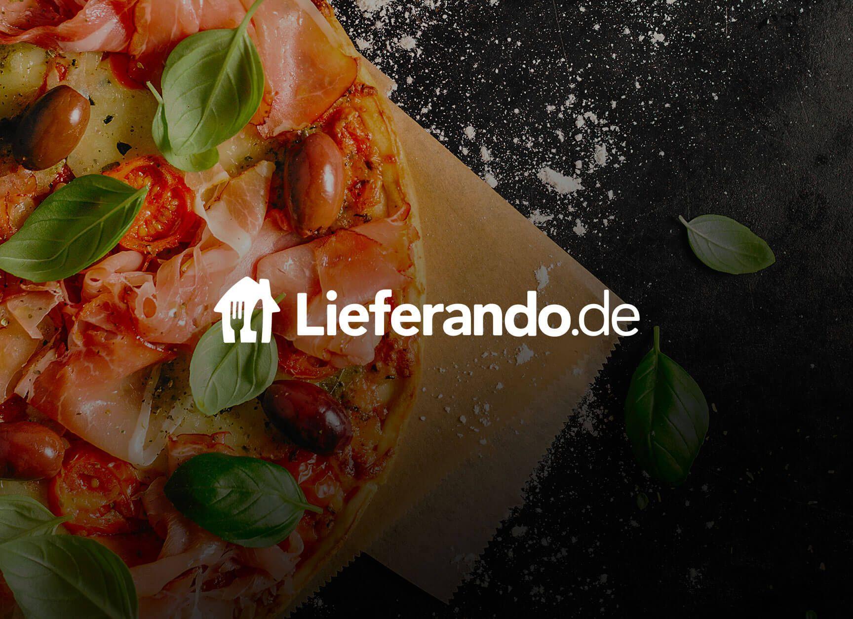 Genussvolle Digitalerlebnisse: Lieferando liefert Essen – diva-e den Content